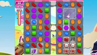 Candy Crush Saga Level 1078  No Booster