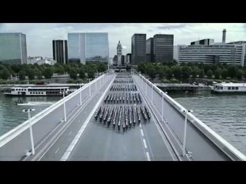 Citroen DS3 Commercial with Most Wanted Music