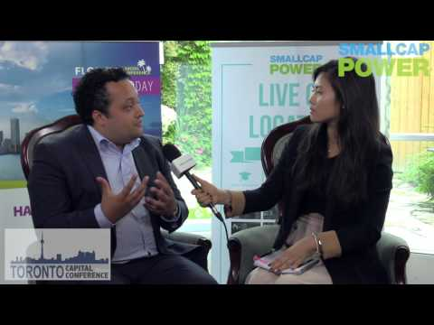 Supreme Pharmaceuticals (CSE:SL) is a Bet on the Cannabis Industry: CEO