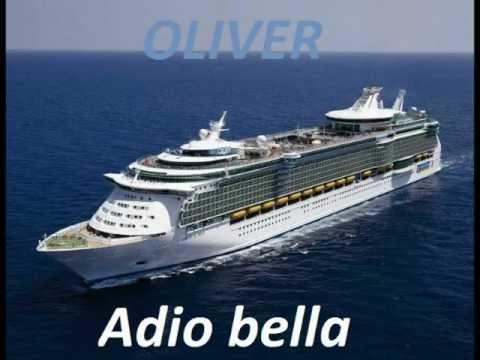 Bozana - Adio Bella mp3 ke stažení