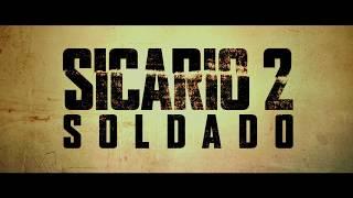 Sicario 2 soldado pelicula completa en español