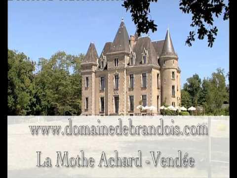 Hotel De Charme Sables D Olonne