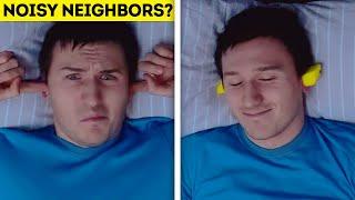 33 LOCOS Y ÚTILES TRUCOS CON ESPONJAS QUE DEBES PROBAR