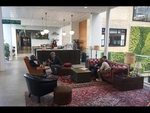 Glassdoor: Airbnb #1 Best Place to Work 2016