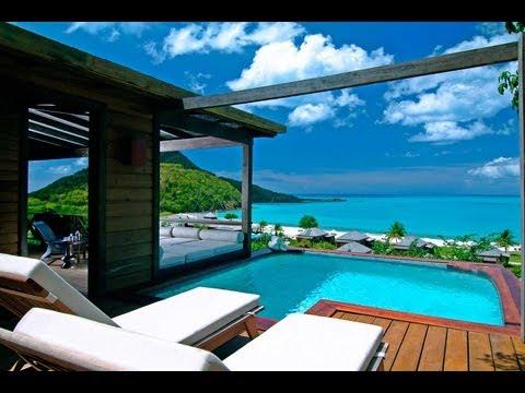 Hermitage Bay Antigua | Aresviaggi