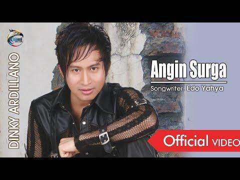 Dinky Ardillano - Angin Surga [OFFICIAL]