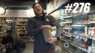 #267: Shocking Supermarket Employee