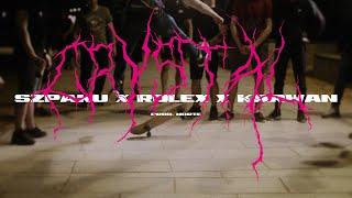 Szpaku x Rolex ft. Karwan - CRYSTAL (prod. MORTE)
