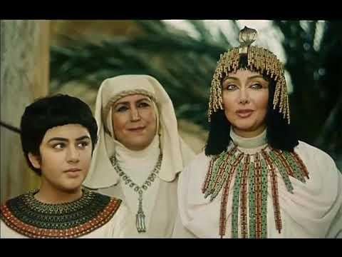 Yousuf e Payambar Part 13 HD Persian