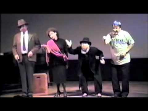 Seymour Barab's Jewish Humor Part 1