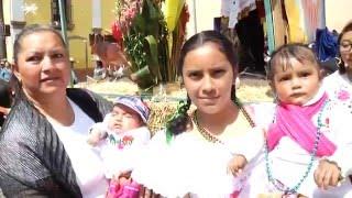 Celebran en Metepec a
