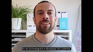 Vidéo de présentation -  Accompagnement Professionnel David Berger