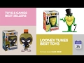 default - Funko POP Animation: Looney Tunes Michigan J. Frog 2017 Spring Convention Toy