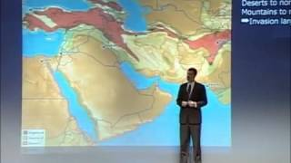 Oil & Gas Geopolitics-Middle East, Peter Zeihan: Geopolitical & Global Economic Expert