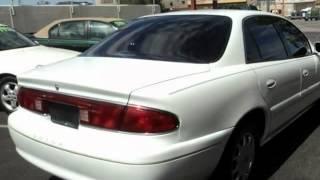 2000 Buick Century Custom (Las Vegas, Nevada)