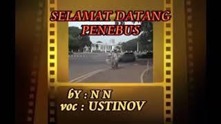 Gambar cover SELAMAT DATANG PENEBUS KU