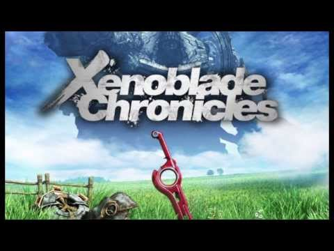 Xenoblade: Chronicles - Crisis (with Kid Icarus: Uprising Ending)