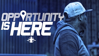 TGIM | OPPORTUNITY IS HERE