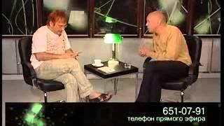 Интервью с Романом Трахтенбергом 2008 г
