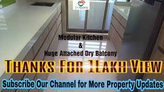 Mira Road - 1BHK Sample flat of Imperial Heights by PNK Group Video