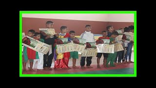 Breaking News | Moroccan royal federation of judo introduce sport to child welfare centres