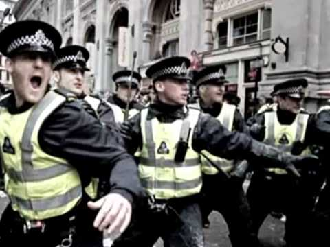 Contempt - ACAB ( All Coppers Are Bastards)
