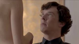 Sherlock/Шерлок он....OST 50 оттенков серого