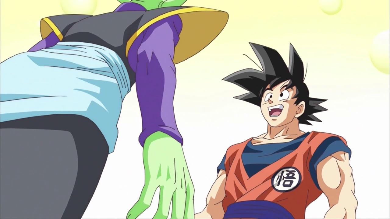 Dragon Ball Super Episode 53
