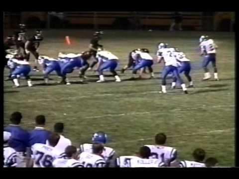Minnetonka Football 2000 Season Highlight Film
