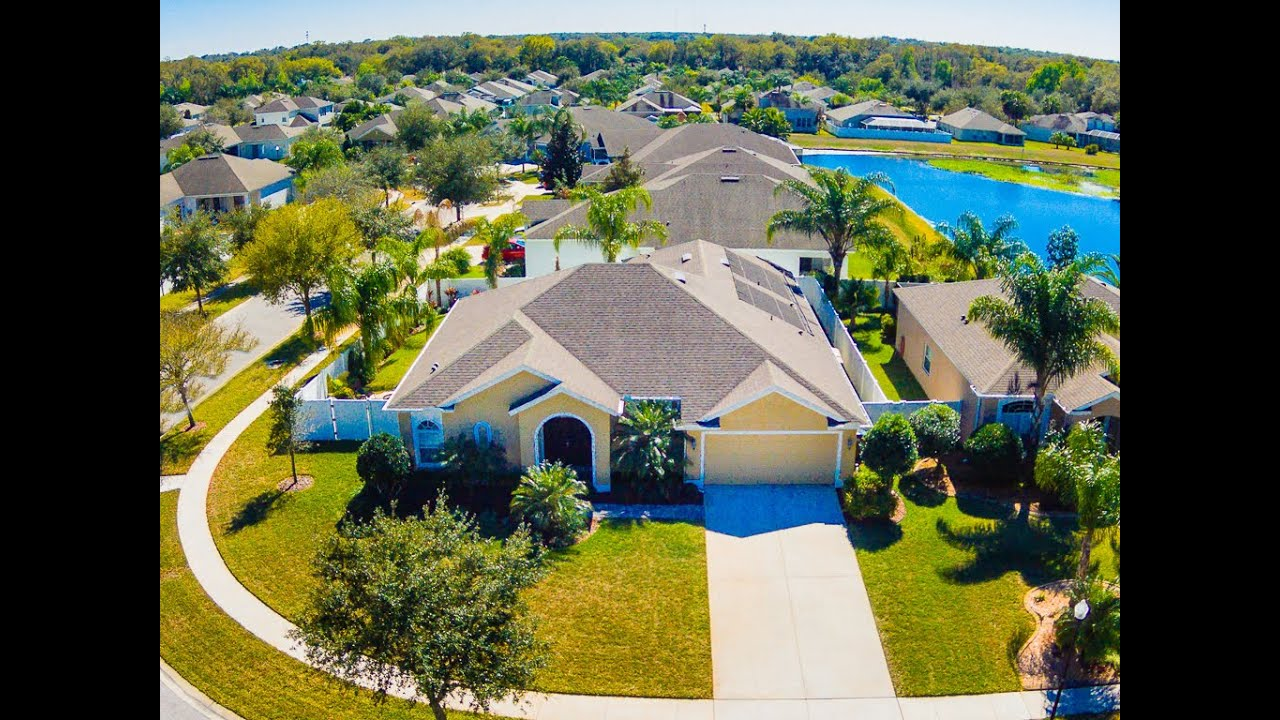 1813 prairie grass ln valrico fl by best valrico listing for Why live in florida