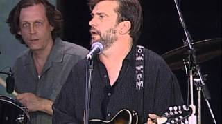 Steve Earle and The Dukes - Copperhead Road (Live at Farm Aid 1999)