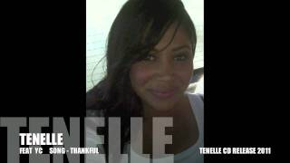 WRATH OF CAIN SOUNDTRACK --TENELLE FEATURING YC - BY MY SIDE