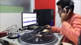 Vikram Sampath on the Archive of Indian Music