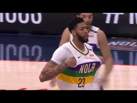 Minnesota Timberwolves vs New Orleans Pelicans | February 8, 2019
