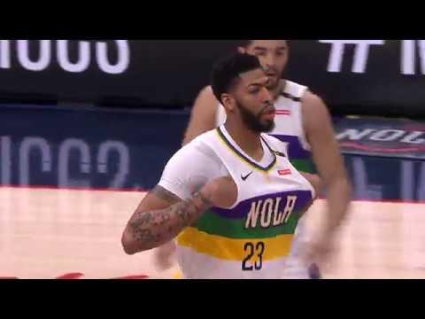 Minnesota Timberwolves vs New Orleans Pelicans | February 8, 2019