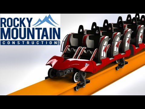 Six Flags New Rides 2020 Six Flags Great Adventure NEW 2020 Roller Coaster?   YouTube