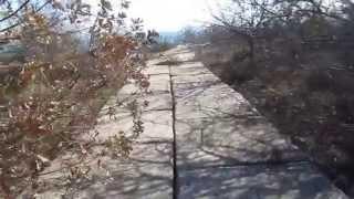 видео Дороги неогенового времени (Каппадокия, Турция) -  Земля до потопа: исчезнувшие континенты и цивилизации