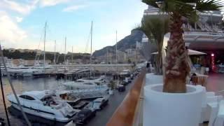 Сегодня в яхт-клубе Монако / Yacht-Club Monaco(, 2016-06-21T21:49:09.000Z)