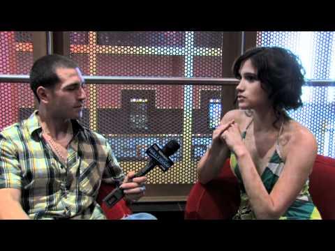 Prakriti Maduro Interview with Chris Limon