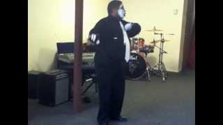 lay it down mime  by troy sneed  all is well