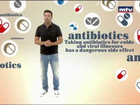 Minal - Antibiotics 28/07/2015