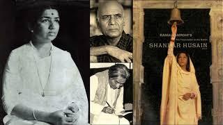 Lata Mangeshkar - Shankar Hussain (1977) - 'aap yun faaslon se'