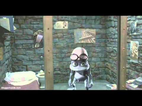 Crazy Frog Jingle Bells.flv