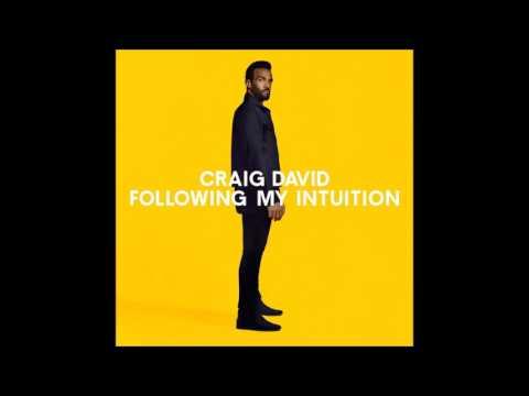 16 - Craig David (Following my Intuition) (2016) (Lyrics)