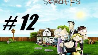 [CG] The Scruffs (PC) [HD] Chapter 10: Magic Market 1/2
