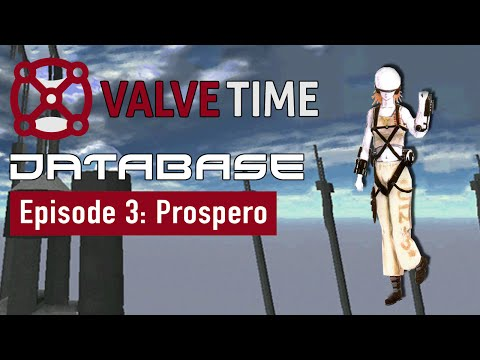 Prospero - Database: Episode 3