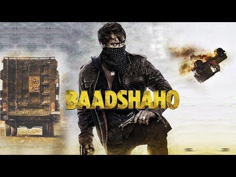 Baadshaho poster|Ajay Devgan's first look