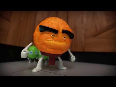 Sumo Citrus Mandarins - Proud Supporters Of Bully Zero Australia (full Version)