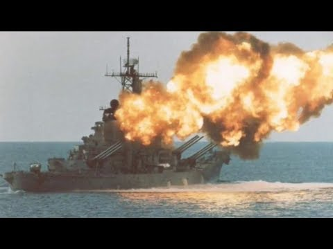 Best Of The Best - USS Iowa (BB-61)