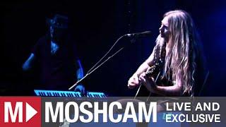 Nightwish - The Islander | Live in Sydney | Moshcam
